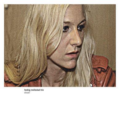 Hedvig Mollestad Trio 'Shoot' Vinyl Record