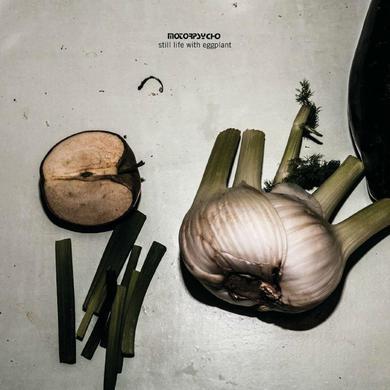 Motorpsycho 'Still Life With Eggplant' Vinyl Record