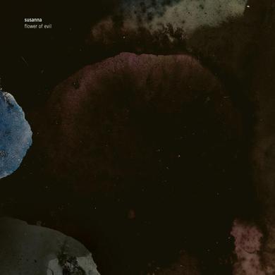 Susanna 'Flower Of Evil' Vinyl Record