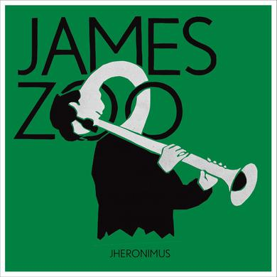 Jameszoo 'Jheronimus' Vinyl Record