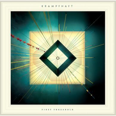 Krampfhaft 'First Threshold' Vinyl Record