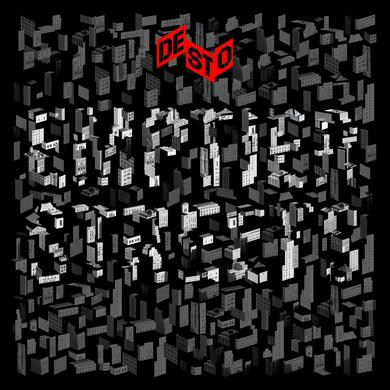 Desto 'Emptier Streets' Vinyl Record