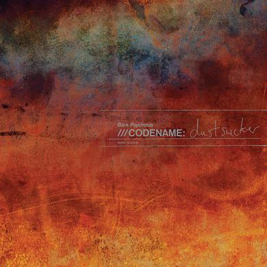 Bark Psychosis 'Codename:Dustsucker' Vinyl Record