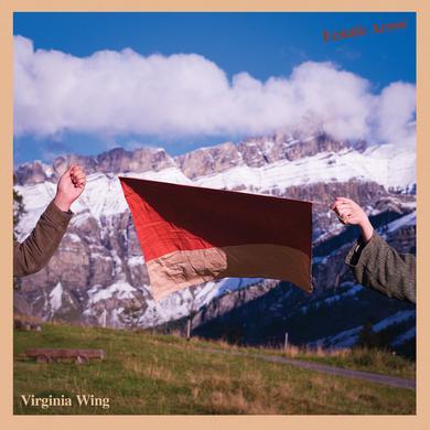 Virginia Wing 'Ecstatic Arrow' PRE-ORDER Vinyl Record