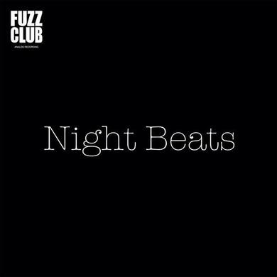 Night Beats 'Fuzz Club Session' Vinyl Record