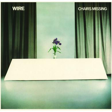 Wire 'Chairs Missing' PRE-ORDER Vinyl Record