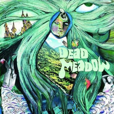 Dead Meadow 'Dead Meadow' Vinyl Record