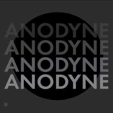 Anodyne 'Fractured' Vinyl Record