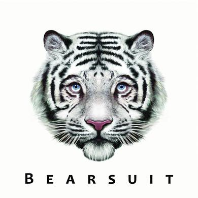 Bearsuit 'The Phantom Forest' Vinyl Record