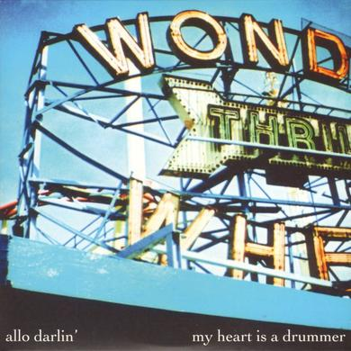 Allo Darlin 'My Heart Is A Drummer' Vinyl Record