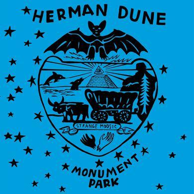 Herman Dune 'Monument Park' Vinyl Record