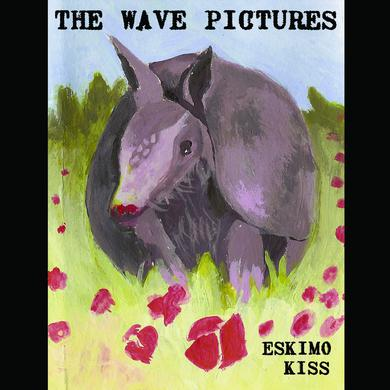 The Wave Pictures 'Eskimokiss' Vinyl Record