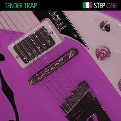 Tender Trap 'Step One' Vinyl Record