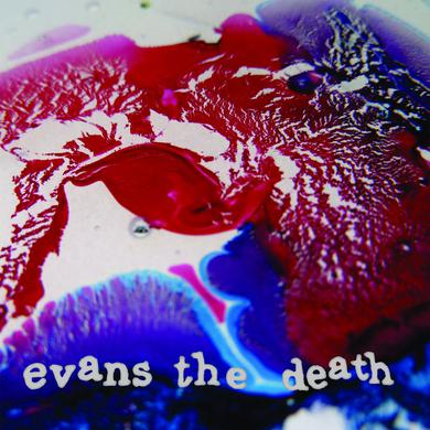 Evans The Death 'Catch Your Cold' Vinyl Record