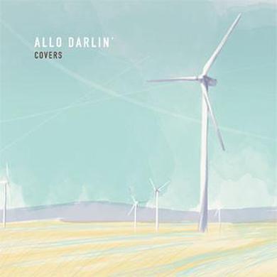 Allo Darlin 'Covers' Vinyl Record