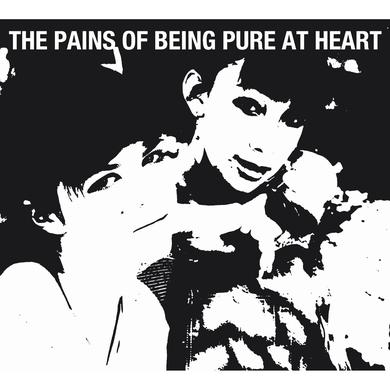 The Pains Of Being Pure At Heart 'Pains Of Being Pure At Heart' Vinyl Record