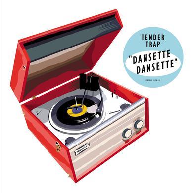 Tender Trap 'Dansette Dansette' Vinyl Record
