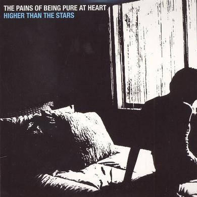 The Pains Of Being Pure At Heart 'Higher Than The Stars' Vinyl Record