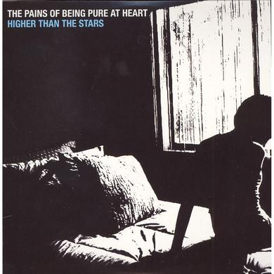 The Pains Of Being Pure At Heart 'Higher Than The Stars Remix' Vinyl Record