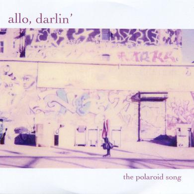 Allo Darlin 'Polaroid Song / Will You Please' Vinyl Record