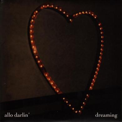 Allo Darlin 'Dreaming / You Still Send Me' Vinyl Record
