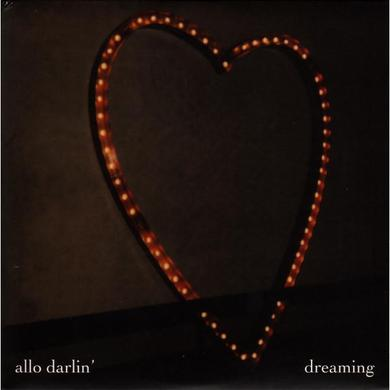 Allo Darlin 'Dreaming / You Still Send Me' Vinyl Record