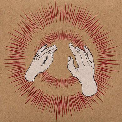 Godspeed You! Black Emperor 'Lift Your Skinny Fists Like Antennas to Heaven' Vinyl Record