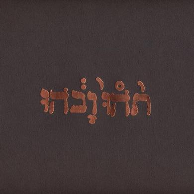 Godspeed You! Black Emperor 'Slow Riot For New Zero Kanada E.P.' Vinyl Record