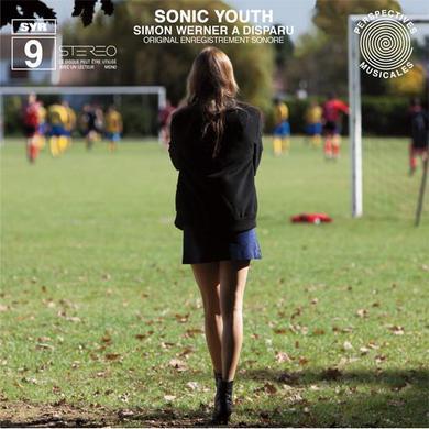 Sonic Youth 'Simon Werner A Disparu (Original Enregistrement Sonore)' Vinyl Record