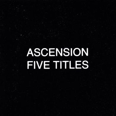 Ascension 'Five Titles'