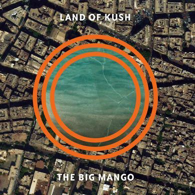 Land Of Kush 'The Big Mango' Vinyl Record