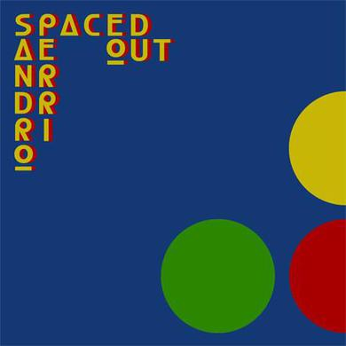 Sandro Perri 'Spaced Out EP' Vinyl Record