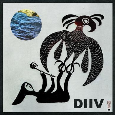 DIIV 'Oshin' Vinyl Record