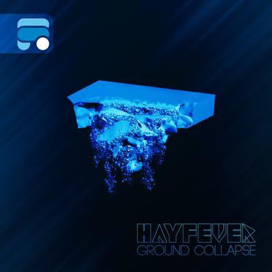 Hayfever 'Ground Collapse' Vinyl Record