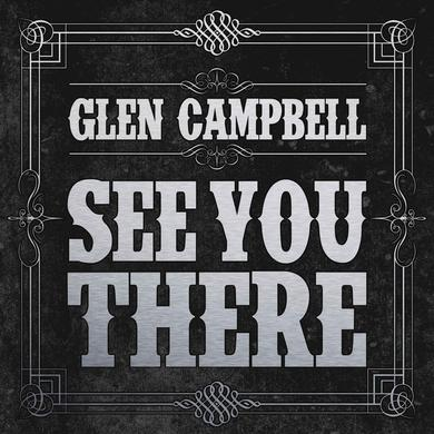 Glen Campbell 'See You There' Vinyl Record