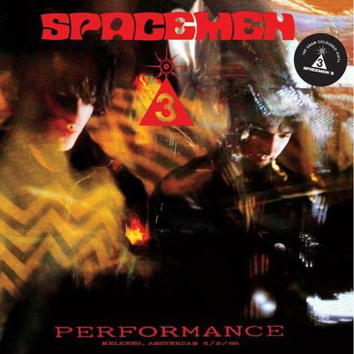 Spacemen 3 'Performance' Vinyl Record