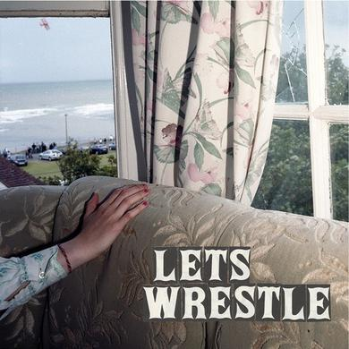 Let's Wrestle 'Let's Wrestle' Vinyl Record