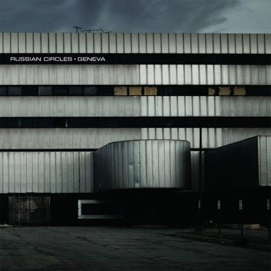 Russian Circles 'Geneva' Vinyl Record