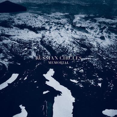 Russian Circles 'Memorial' Vinyl Record