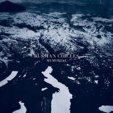 Russian Circles 'Memorial' Vinyl Record