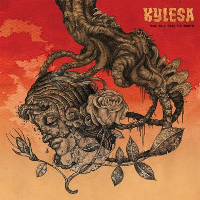 Kylesa 'Time Will Fuse Its Worth' Vinyl Record
