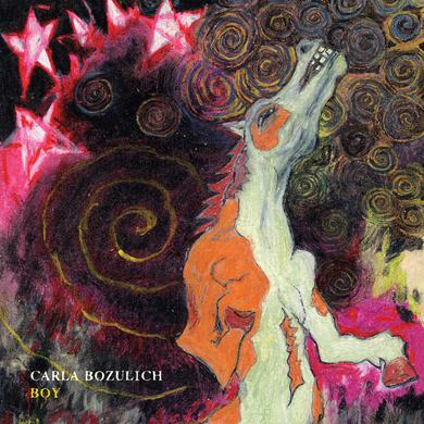 Carla Bozulich 'Boy' Vinyl Record