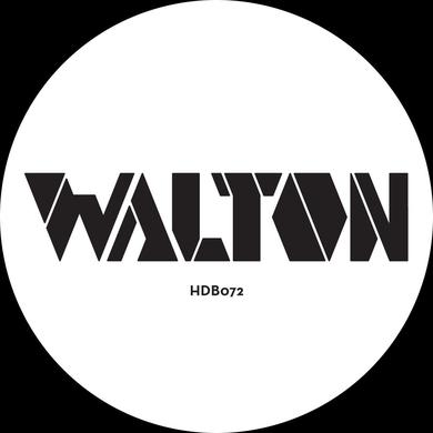 Walton 'Baby / Can't You See' Vinyl Record