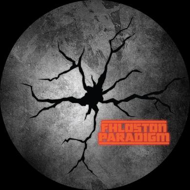 King Britt: Presents 'Fhloston Paradigm' Vinyl Record