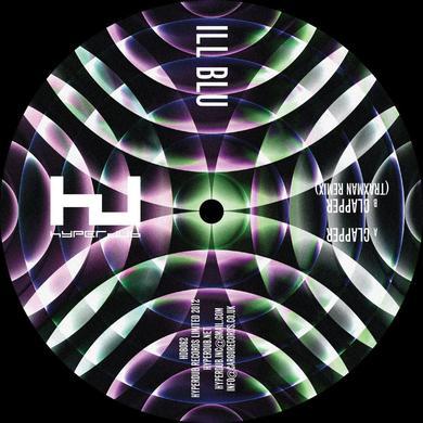 Ill Blu 'Clapper' Vinyl Record