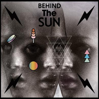 Motorpsycho 'Behind The Sun' Vinyl Record
