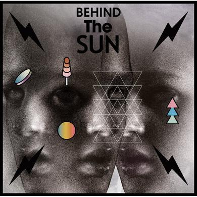 Motorpsycho 'Behind The Sun' Vinyl Record