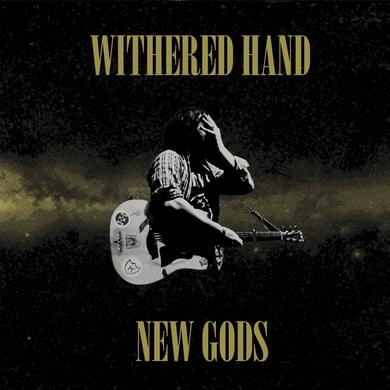 Withered Hand 'New Gods' Vinyl Record