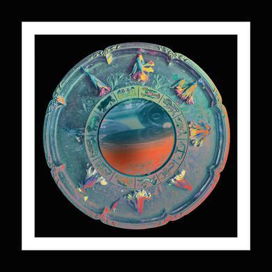 Al Lover 'Zodiak Versions' Vinyl Record