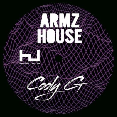 Cooly G 'Armz House EP' Vinyl Record